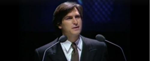 Steve Jobs Boston Mac Event 1984