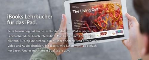 iBooks Lehrbuecher Logo