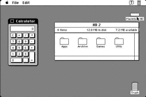 mac web emulator