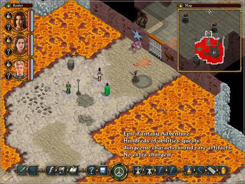 Avadon Screen1