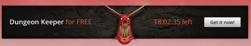 Dungeon Keeper gog