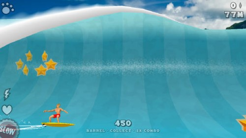Endless Surf Screen1