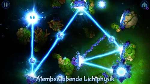 God of Light Screen1