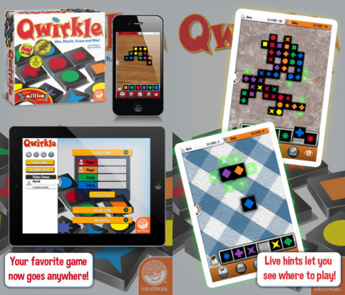 Qwirkle Screen1