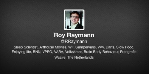 Roy Raymann