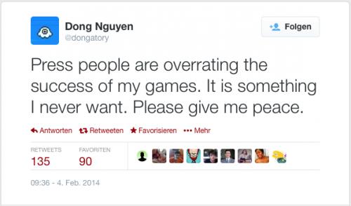 Tweet Nuygen