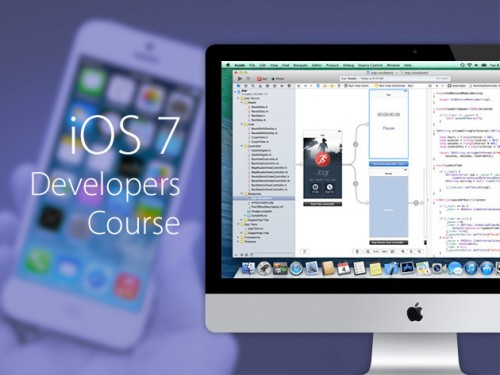 iOS 7 entwicklung deal