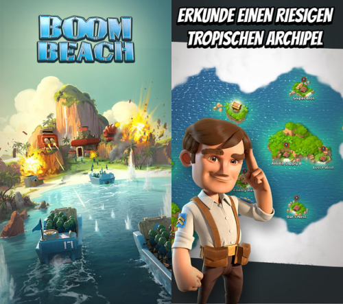 Boom Beach Screen1