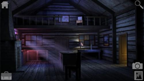 Cabin Escape Screen1