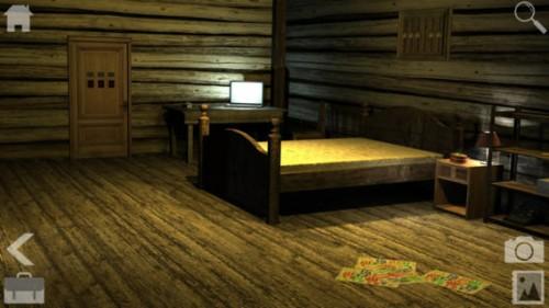 Cabin Escape Screen2