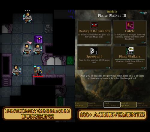 Cardinal Quest 2 Screen2
