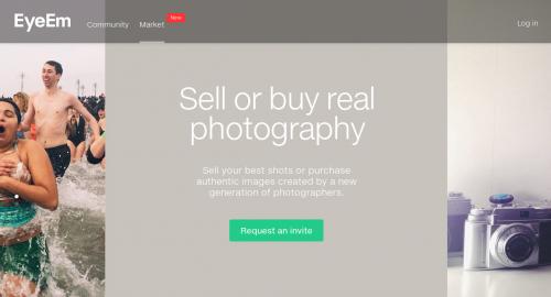 EyeEm Market Bild