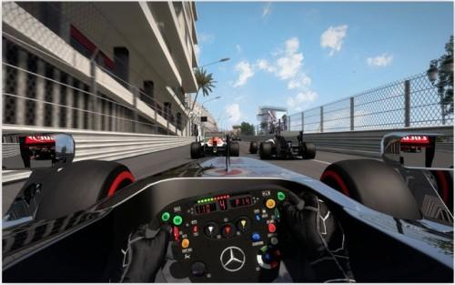 F1 2013 Classic