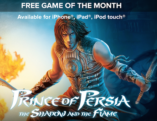 IGN Prince of Persia Aktion