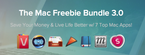 Mac Freebie Bundle