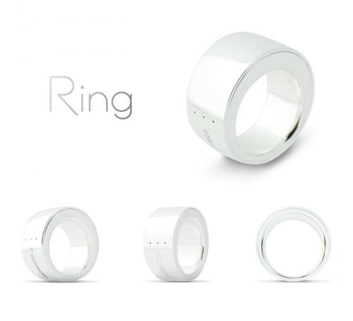 Ring Kickstarter 1