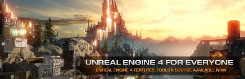 Unreal Engine Bild