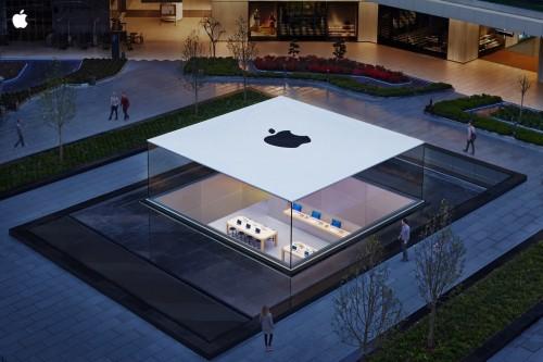 Apple Sture Tuerkei Bild1