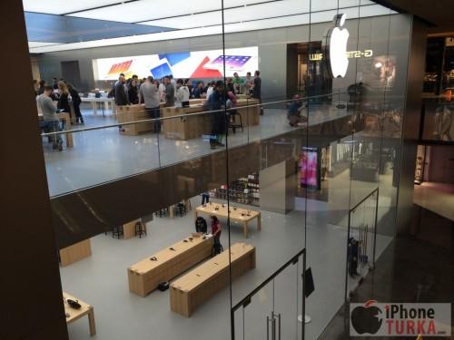 Apple Sture Tuerkei Bild2