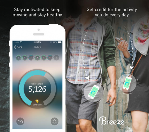 Breeze screen1