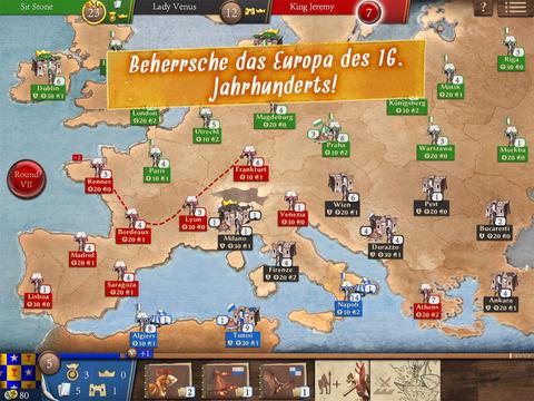 Da Vincis Art of War Screen1