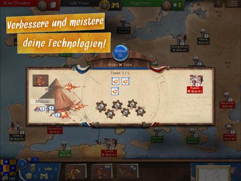 Da Vincis Art of War Screen2