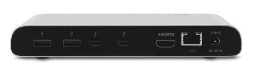 Elgato Dock Apple Ansicht