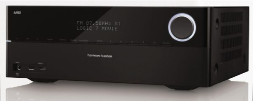 Harman Kardon Set Cybersale AVR