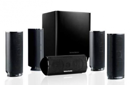 Harman Kardon Set Cybersale Boxen