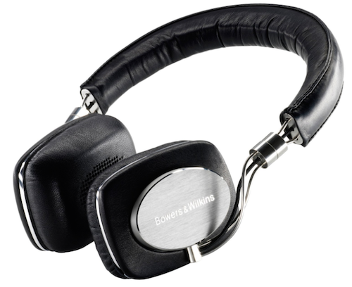 P5 Bowers Wilkins
