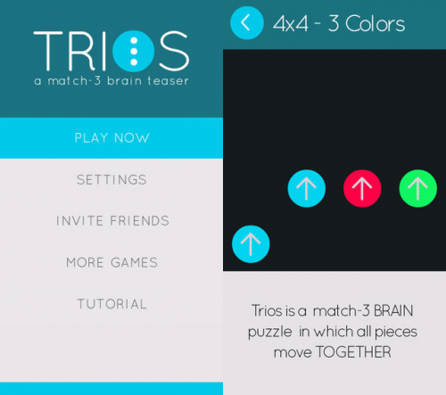 Trios Screen1