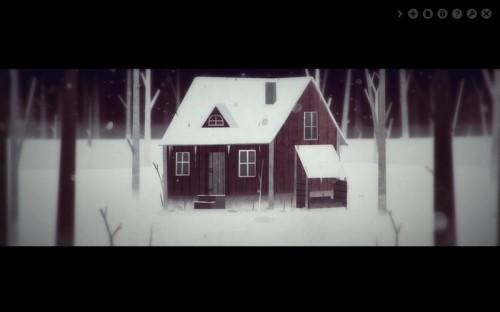 Year Walk Screen1
