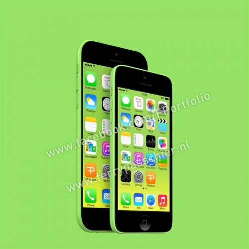 iPhone 6c Render1