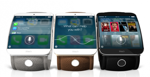 iWatch Konzept April2