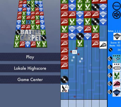 Battle Carpet Screen1