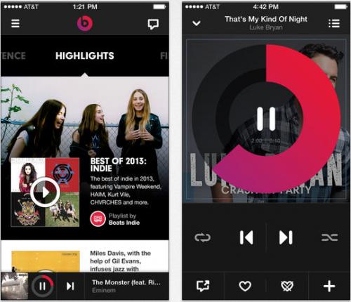 Beats App USA