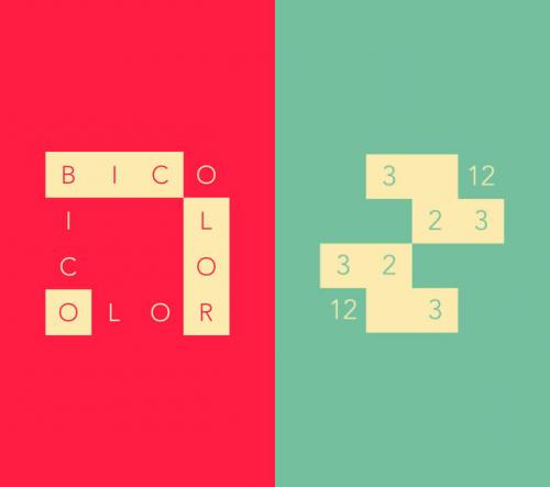 Bicolor Sceen1