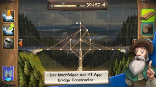 Bridge constructor mittelalter screen1