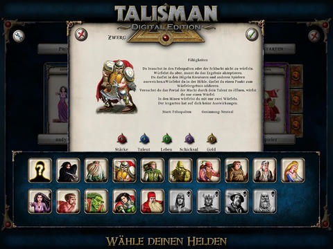Talisman Screen2