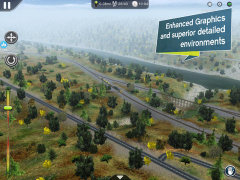 Trainz Simulator 2 Screen2