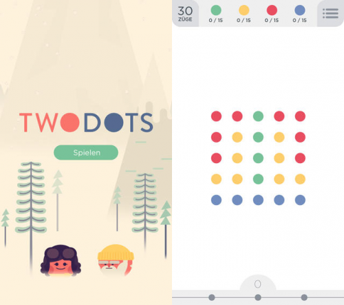 TwoDots Screen1