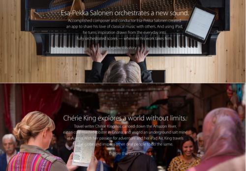 Your verse neue Kampagne King Salonen