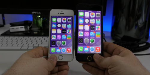 iPhone 6 Konzept Video2