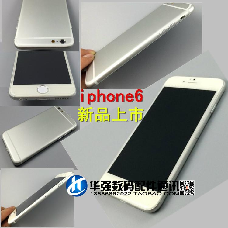 iphone 6 mockup in china bestellbar und hei begehrt. Black Bedroom Furniture Sets. Home Design Ideas