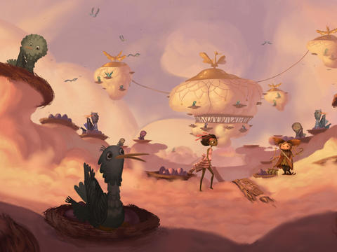 Broken Age Screen2