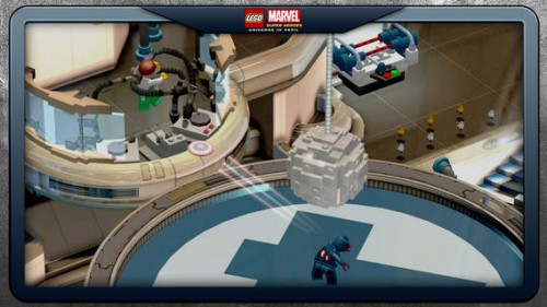 Lego Marvel Super Heroes Screen1