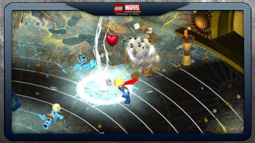 Lego Marvel Super Heroes Screen2