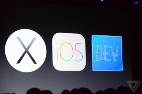 OS X iOS Banner