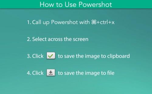 Powershot Screen1