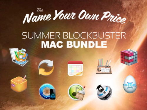 Summer Blockbuster Bundle Stacksocial